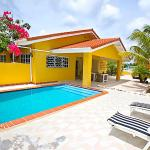 Hotel Pictures: Villa Amarilla, Kunuku Abou