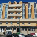 Hotel Cabañas,  Puertollano