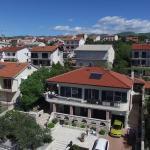 Biuk Apartments, Novi Vinodolski