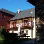 Hotel Pictures: Penzion Na Farmě, Tvrdkov