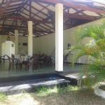 Nil Diya Holiday Resort, Dambulla
