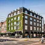 The Alfred Hotel, Ámsterdam