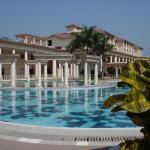 The Lake Land Country Club Residency, Kolkata