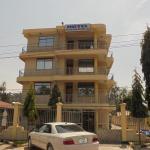 Hotel KG Golden Resort, Mwanza