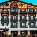 Hotel Pictures: Ha(a)ïtza, Pyla-sur-Mer