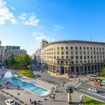 Apartment Sweet House Square, Belgrade