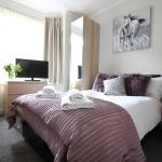 Hotel Pictures: Beechfield House, Doncaster