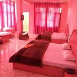 Hotel Pine View Kasauli,  Dagshai