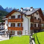 Appartamenti Villa Elisa,  Falcade