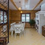 Hotel Pictures: Usadba Asavy, Osovy
