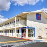Motel 6 Santa Fe, Santa Fe
