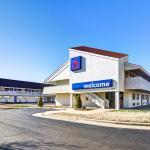 Motel 6 Springfield - North, Springfield