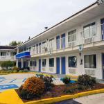 Motel 6 Camp Springs, Camp Springs