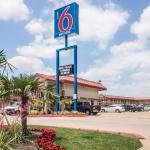 Motel 6 Dallas - Mesquite, Mesquite