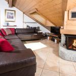 Villa Vallet Apartment,  Chamonix-Mont-Blanc