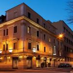 Hotel Piemonte, Rome