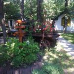 "Restaurant-Hotel ""Stork"", Khmilnyk"