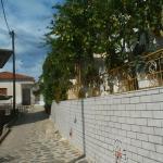 Dimitris House, Tríkeri