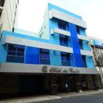 Hotel Del Centro, Guayaquil