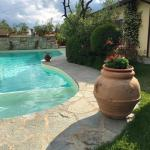 VillAmato,  Arezzo