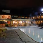 Hotel Pictures: Hosteria Duran, Cuenca