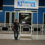 Hotel Pictures: Nacional Hotel, Itacarambi