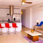 The Park 305 Apartment,  Puerto Vallarta