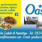 Oasi Bar Affittacamere,  Castelvetrano Selinunte