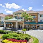 Courtyard by Marriott Jacksonville Airport/ Northeast, Jacksonville
