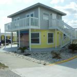 Flagler Beach Motel and Vacation Rentals,  Flagler Beach