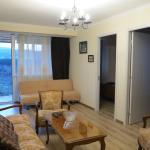 Vere Apartment 2 BR&Balcony, Tbilisi City