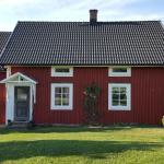 Gärdesgården Lillstugan,  Maramö