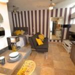 Studio Gemelos 1 Apartment, Puerto Vallarta