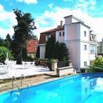 Villa Bel,  Prague