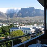 Cape Breaks, Cape Town