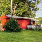 Kamp Koby 96 Holiday home, Hortonia