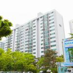 Pineville Home,  Seoul