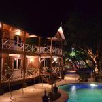 Serene Beach Villa, Gili Trawangan