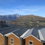 Alpine Village Apartments,  Queenstown