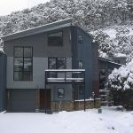 Snowstream 4, Thredbo