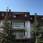Apartment Ohridati lam, Ohrid