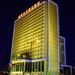 Fuxing Oriental Boutique Hotel, Chifeng