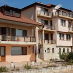 Hotellikuvia: Apartments Horizont, Balchik