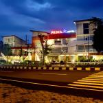 Prima SR Hotel & Convention, Yogyakarta