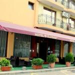 Fotografie hotelů: Hotel Elegant, Karnobat