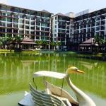 ฺAD Condo Bangsaray, Bang Sare
