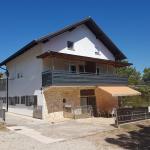 Casa Gudelj,  Pirovac