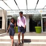 Ohtels Villa Dorada, Salou