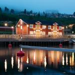 Örnsköldsviks Gästhamn, Örnsköldsvik
