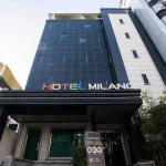 Milano Motel,  Seoul